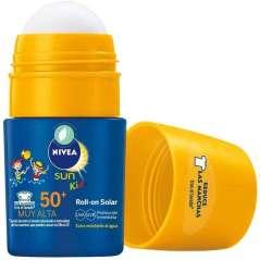 Nivea Sun Kids Roll On FP50+ 50 ml