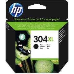 HP 304 XL Cartucho De Tinta Original Negro