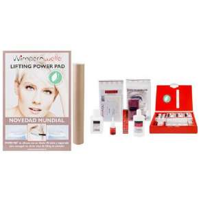 Wimpernwelle Lifting Power Pad Kit