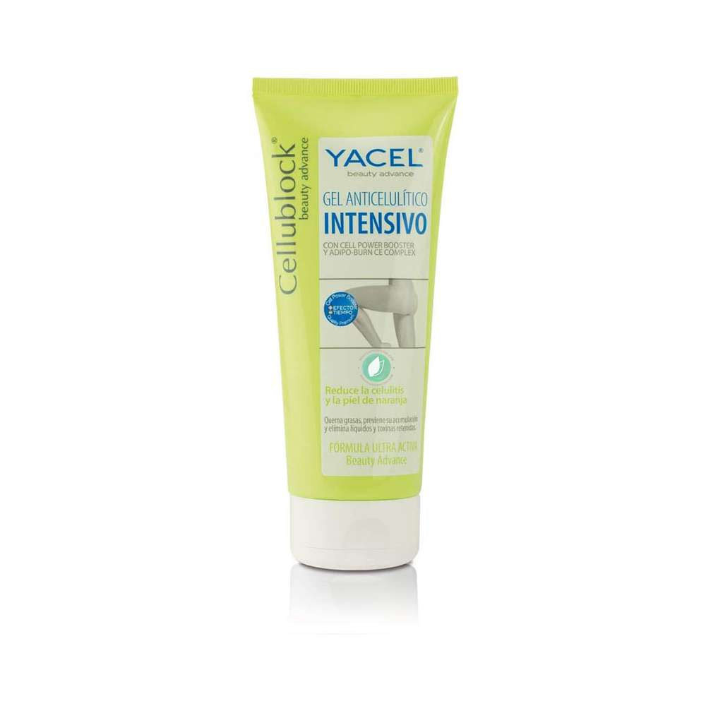 Intensive Anti-Cellulite Gel