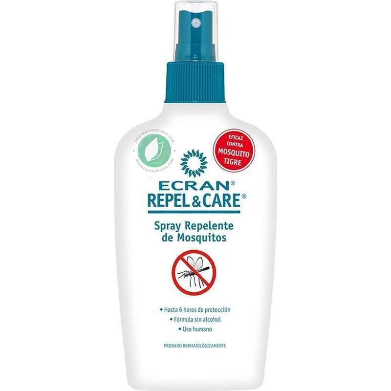 Ecran Repel & Care Mosquito Repellent Spray 100 ml