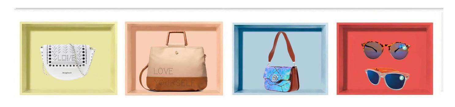 Handbags and accessories | Bellezaproductos.com