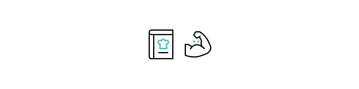Nutrición | Bellezaproductos.com
