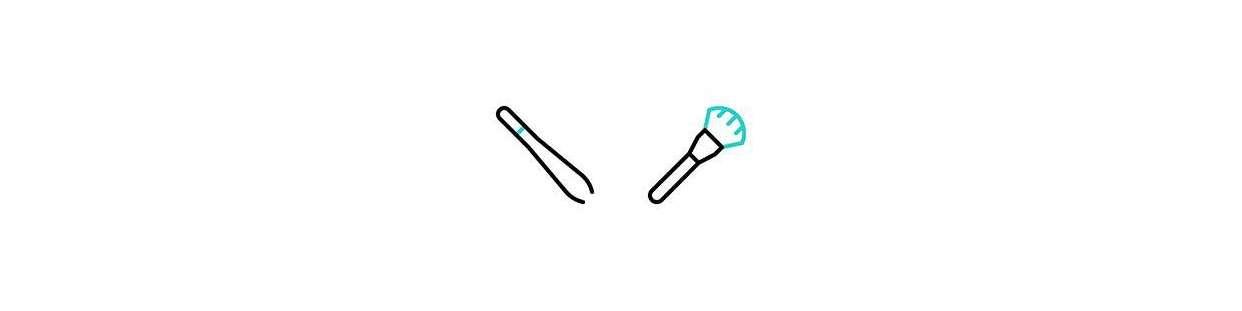 Accesorios De Belleza | Bellezaproductos.com