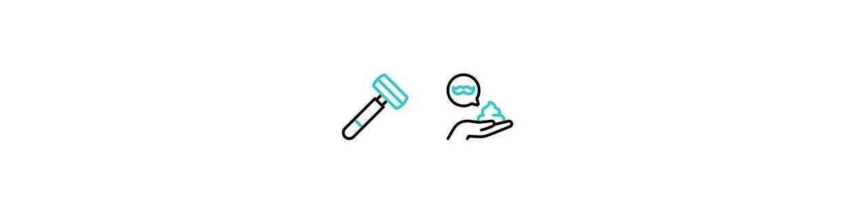 Shaved off | Bellezaproductos.com