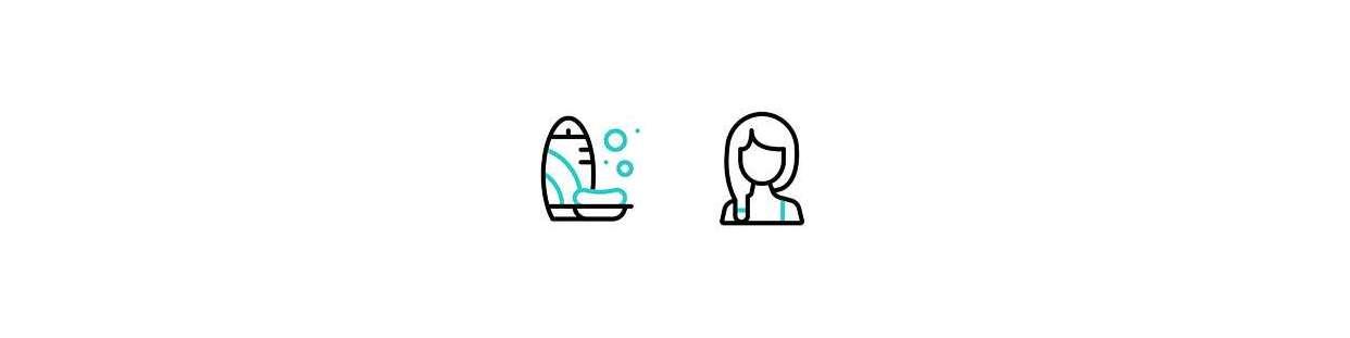Shampoos | Bellezaproductos.com