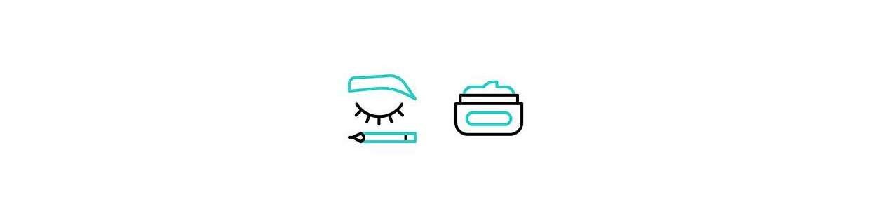 Facial Cosmetics | Bellezaproductos.com