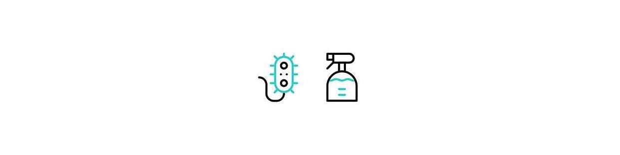 Disinfectant Sanitizing Gel | Bellezaproductos.com