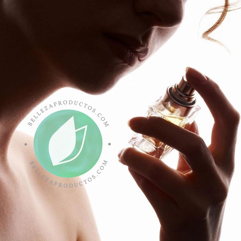 Las Feromonas Y Los Perfumes Que Seducen Por Su Olor
