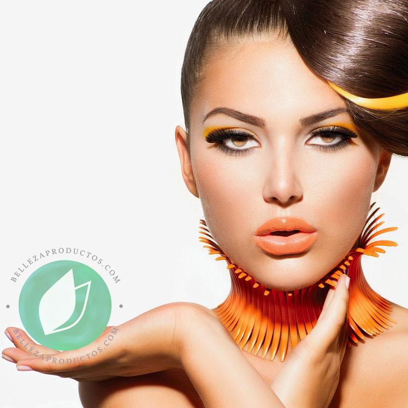 Pasos Para Hacer Un Maquillaje De Fiesta