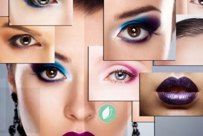 Steps to Make a Party Makeup